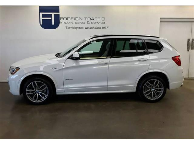 Picture of '16 BMW X3 - $37,950.00 Offered by  - P634