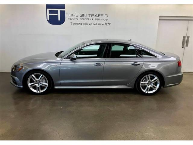 Picture of '16 Audi A6 located in Pennsylvania - $34,950.00 Offered by  - P635
