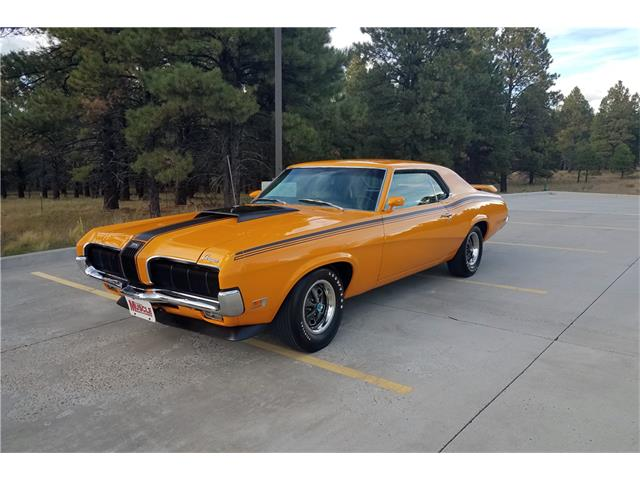 Picture of '70 Cougar - P33X