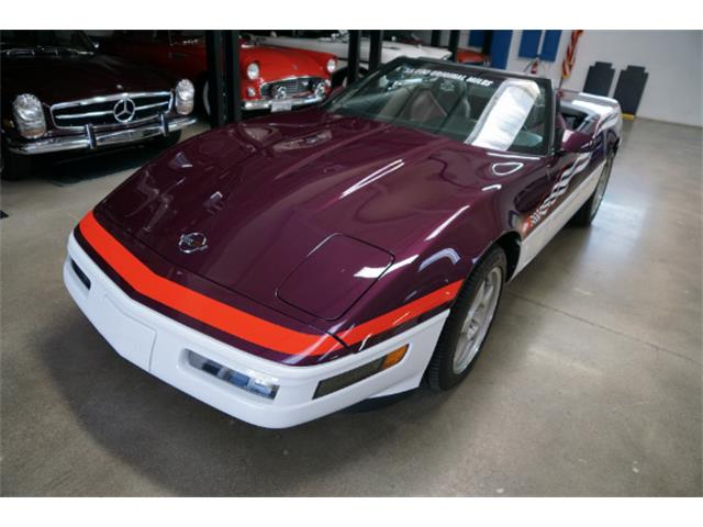 Picture of '95 Corvette - P636