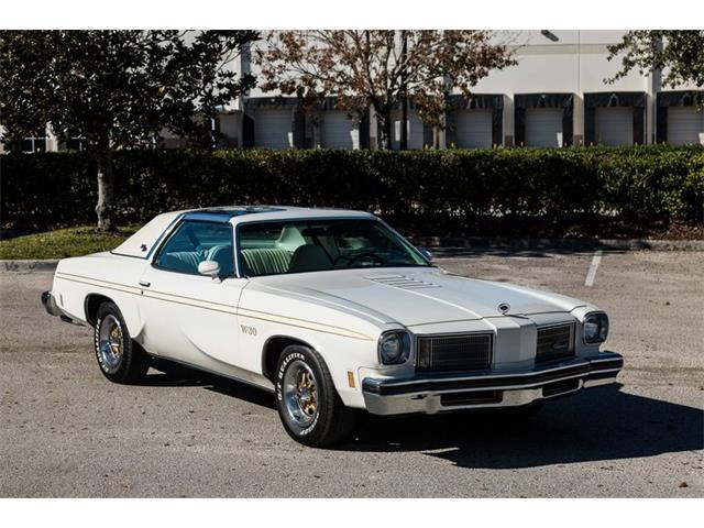 Picture of 1975 Cutlass located in Florida - $35,000.00 Offered by  - P63B