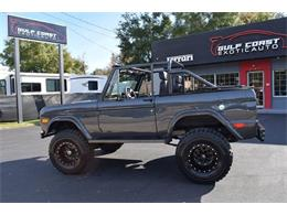 Picture of '68 Bronco - P63F