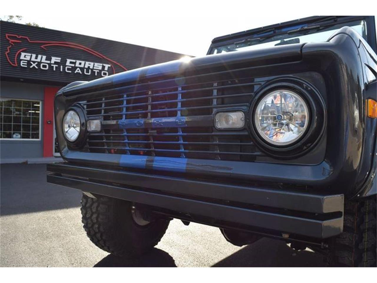 Large Picture of '68 Bronco - P63F