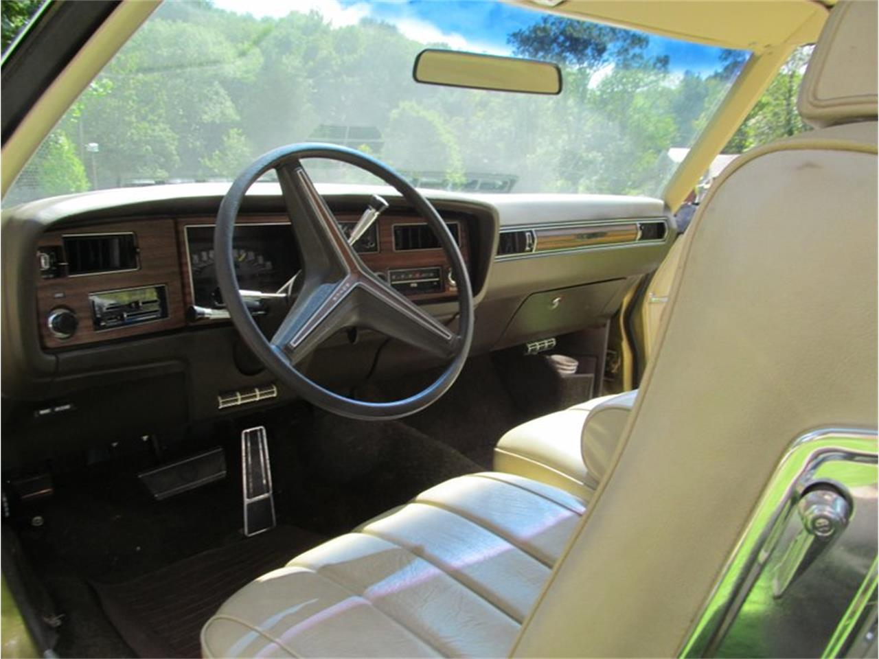 Large Picture of '73 Buick Riviera located in Orlando Florida - $25,000.00 - P63G