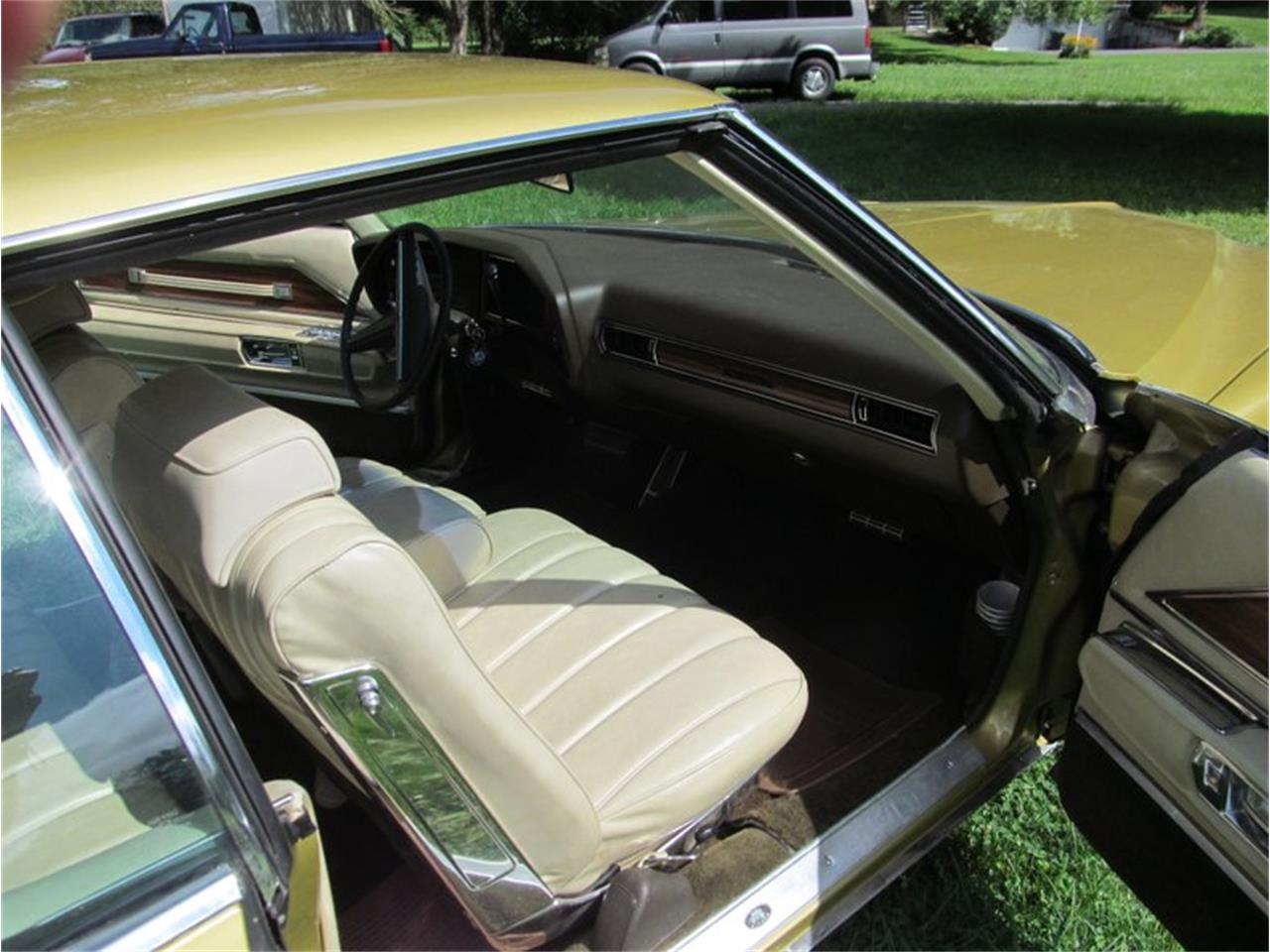 Large Picture of 1973 Buick Riviera located in Florida - $25,000.00 - P63G