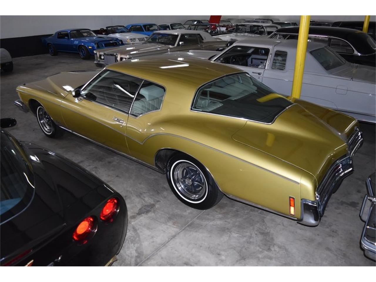 Large Picture of '73 Buick Riviera - $25,000.00 Offered by Orlando Classic Cars - P63G