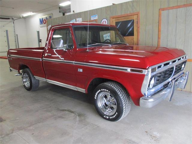 Picture of '74 F100 - P63P