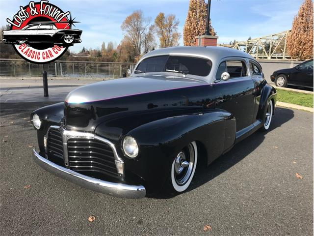 Picture of Classic '42 Aerosedan - $39,500.00 Offered by  - P643