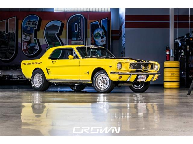 Picture of '65 Mustang - P647