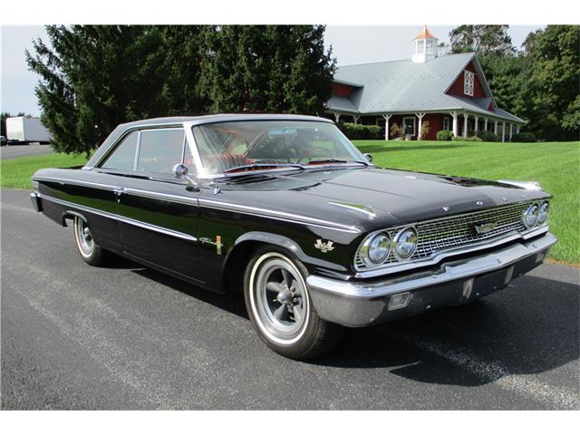 Picture of '63 Galaxie XL - P341