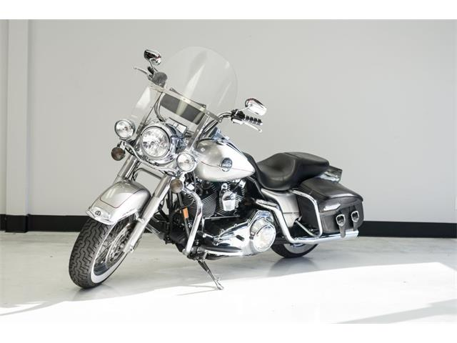 Picture of '08 Road King - P64P