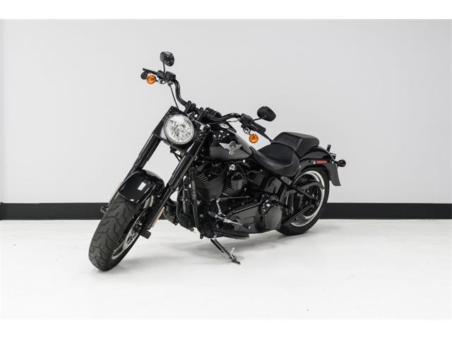Picture of 2017 Fat Boy - $13,980.00 - P64Q
