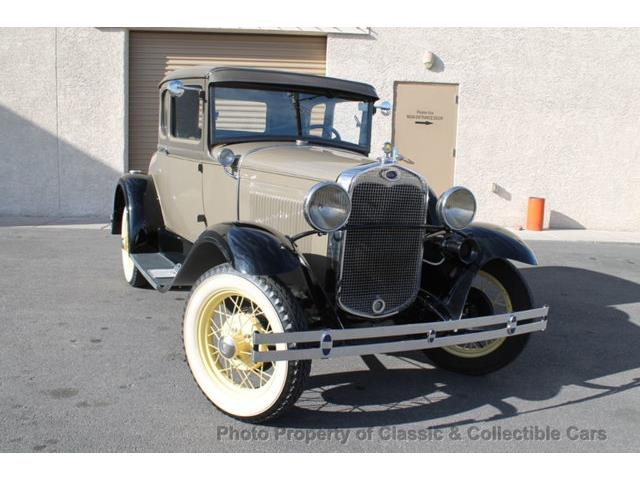 Picture of '30 Model A - P64R