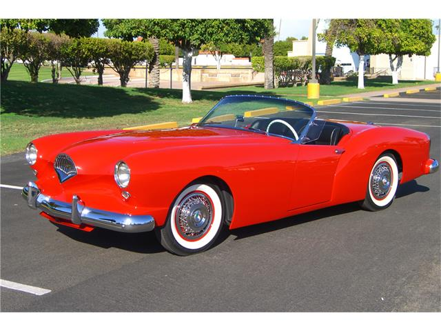 Picture of '54 SPORTS CAR - P343