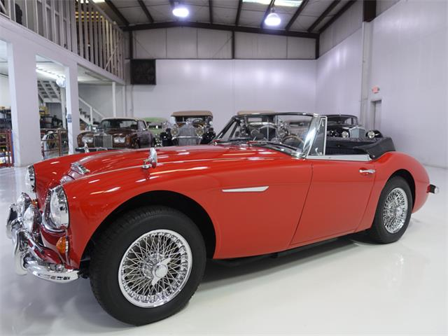 Picture of Classic 1965 3000 Mark III located in St. Louis Missouri Offered by  - P65B