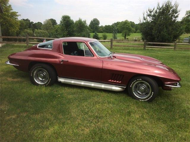 Picture of Classic '67 Corvette located in Michigan Offered by a Private Seller - P65C