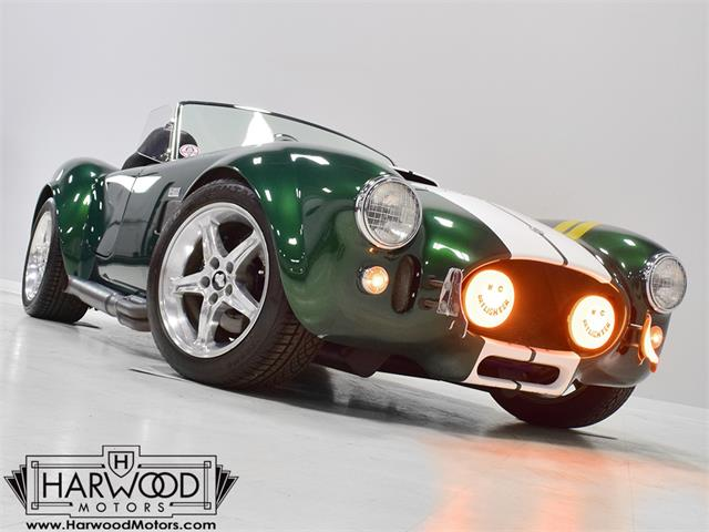 Picture of 1966 Shelby Cobra located in Ohio Offered by  - P65K