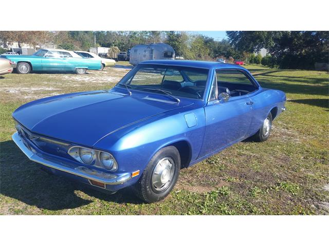 Picture of '69 Corvair - P65M