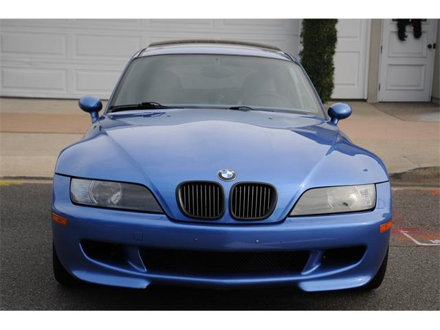 Classic Bmw M Coupe For Sale On Classiccars Com