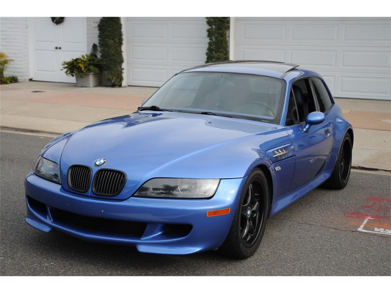 Large Picture of '00 M Coupe located in Costa Mesa California - $17,990.00 - P65V