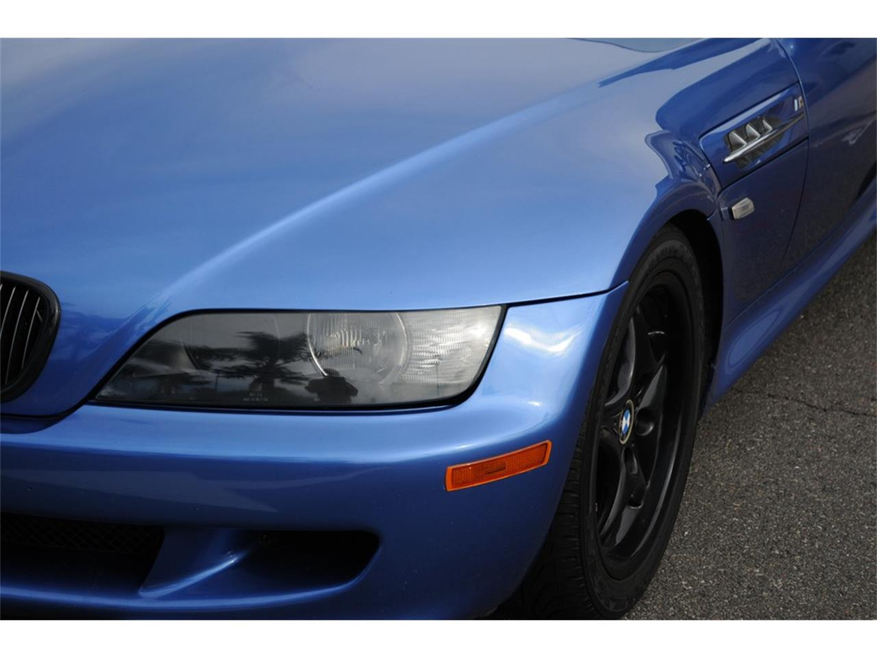 Large Picture of 2000 M Coupe located in Costa Mesa California Offered by Star European Inc. - P65V