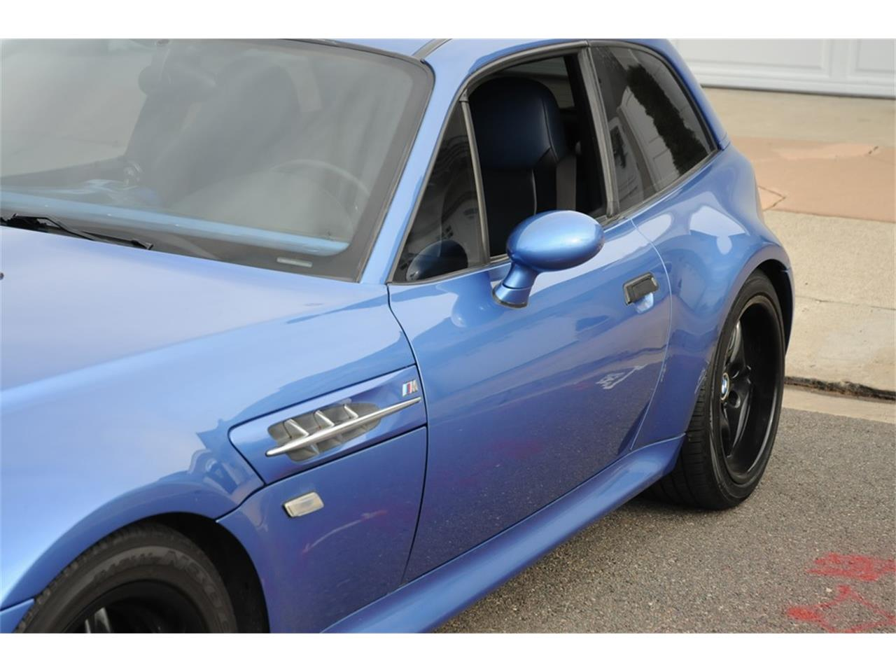 Large Picture of 2000 M Coupe - P65V