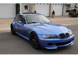 Picture of 2000 BMW M Coupe located in Costa Mesa California - $17,990.00 Offered by Star European Inc. - P65V