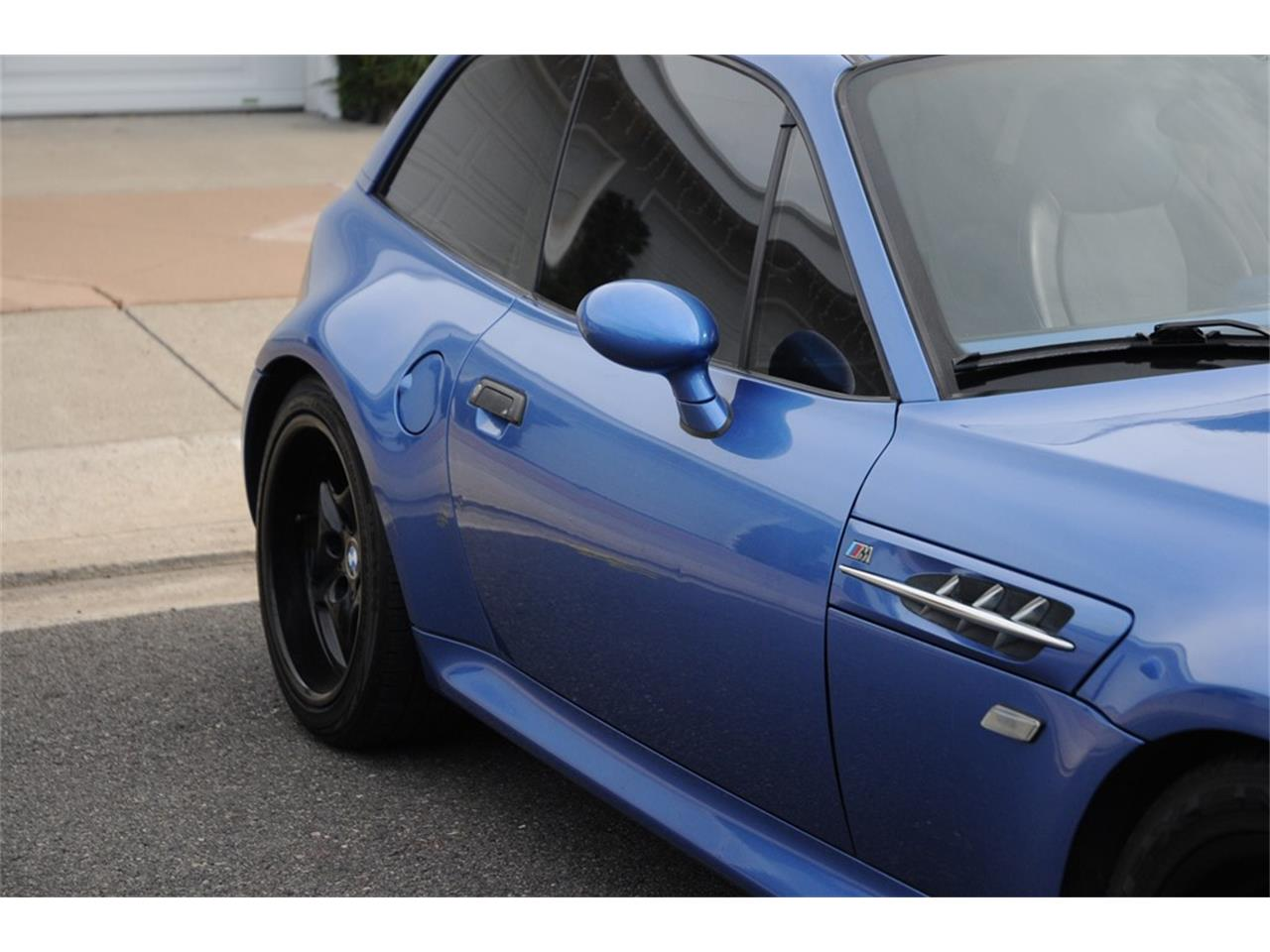 Large Picture of 2000 BMW M Coupe Offered by Star European Inc. - P65V