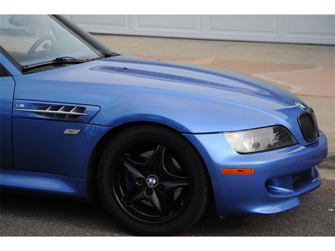 Large Picture of 2000 BMW M Coupe located in Costa Mesa California - P65V