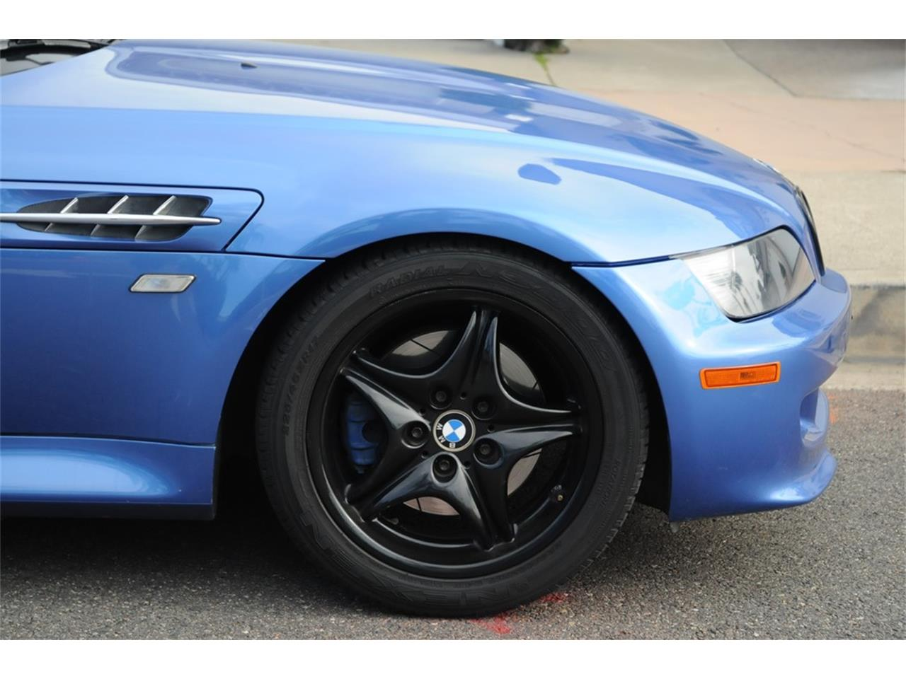 Large Picture of 2000 M Coupe - $17,990.00 - P65V