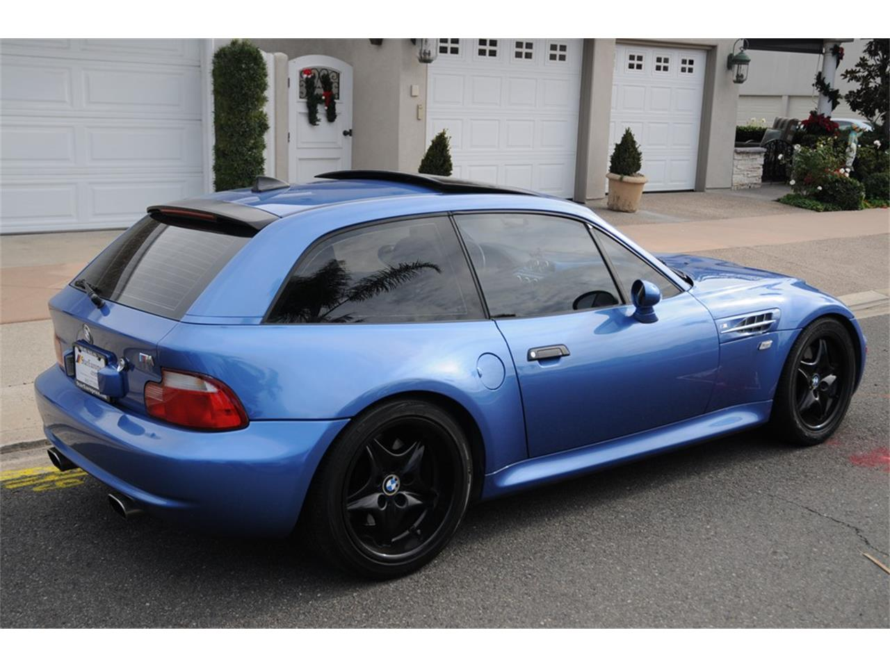 Large Picture of 2000 BMW M Coupe located in Costa Mesa California Offered by Star European Inc. - P65V