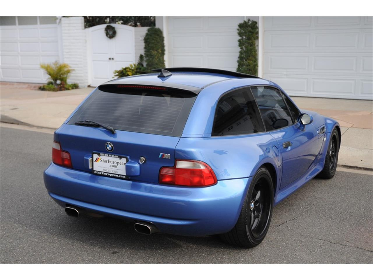 Large Picture of 2000 BMW M Coupe - $17,990.00 Offered by Star European Inc. - P65V