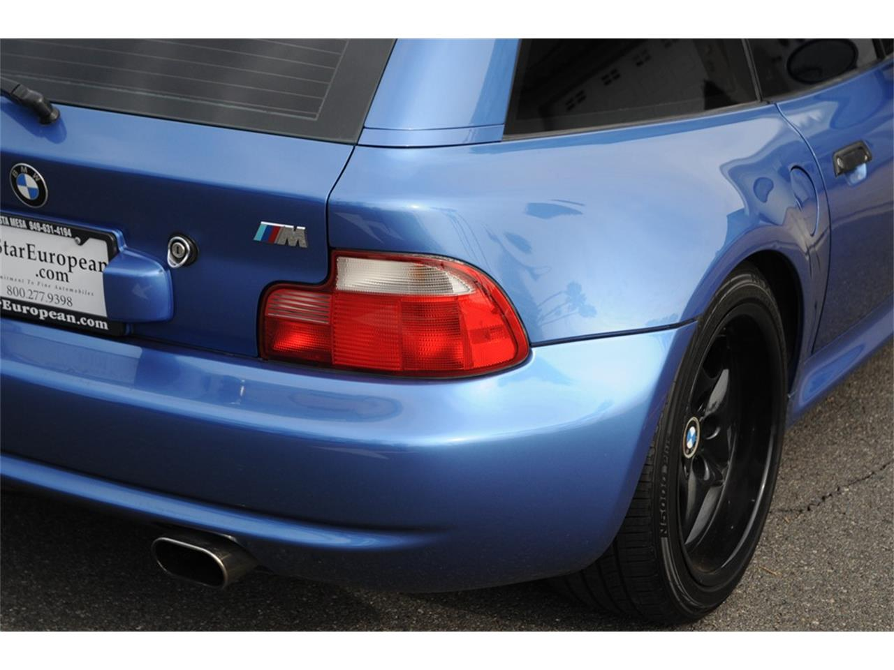 Large Picture of 2000 M Coupe - $17,990.00 Offered by Star European Inc. - P65V