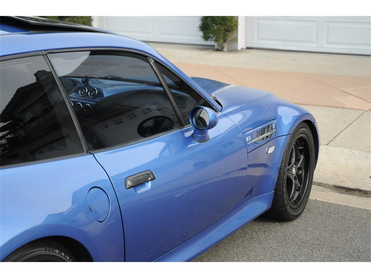 Large Picture of 2000 BMW M Coupe located in California Offered by Star European Inc. - P65V