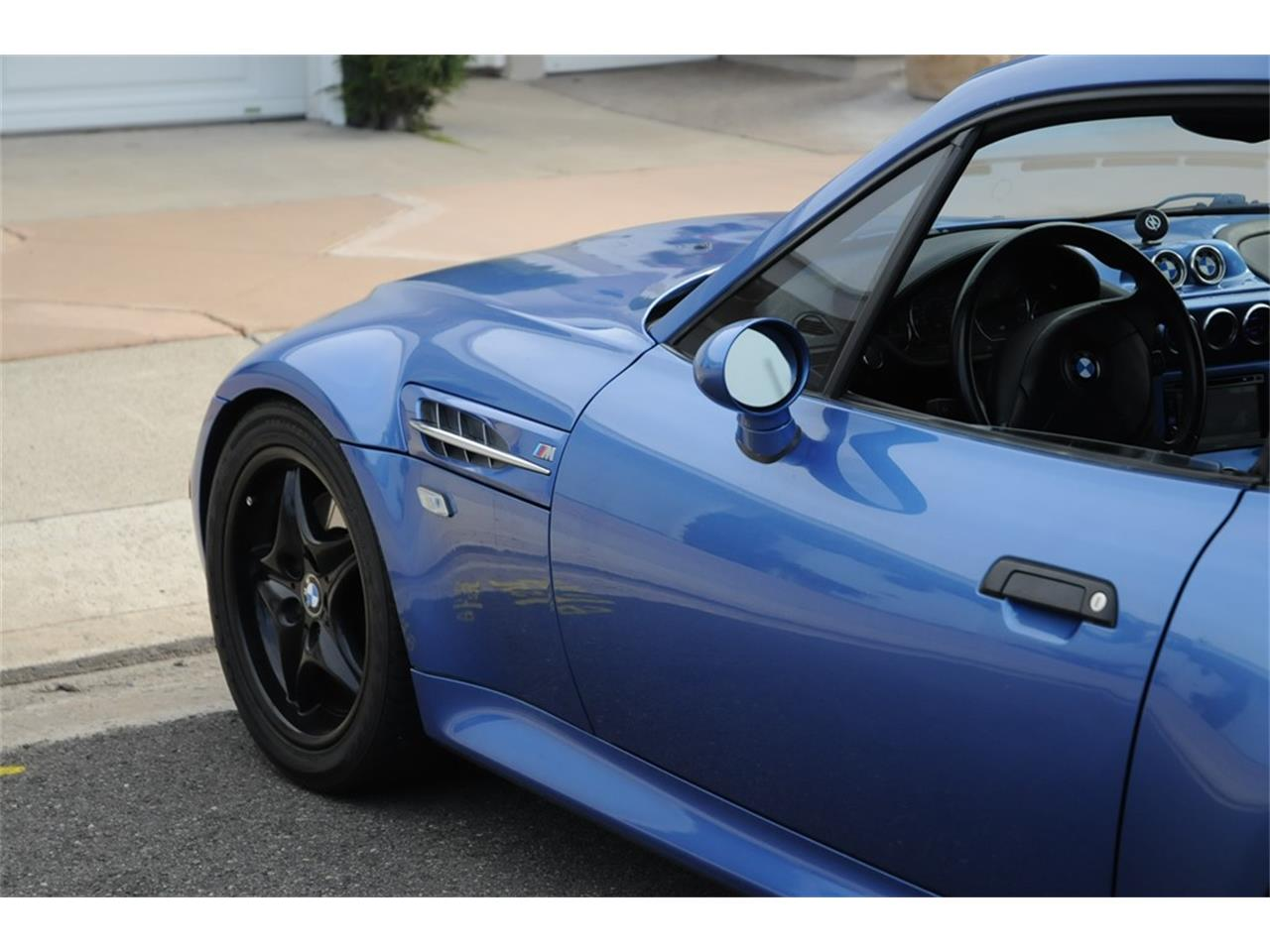 Large Picture of '00 BMW M Coupe - P65V