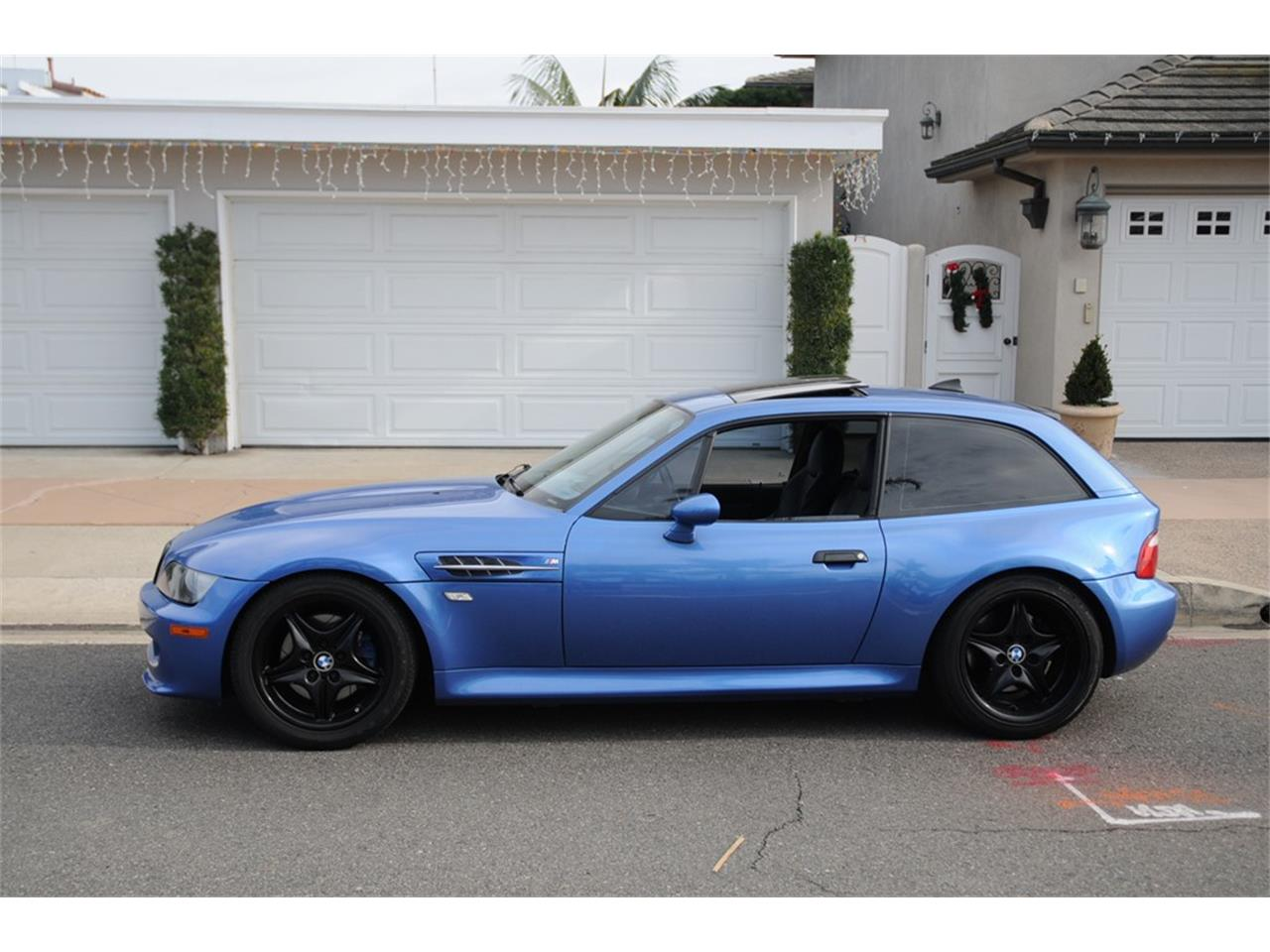 Large Picture of 2000 BMW M Coupe located in Costa Mesa California - $17,990.00 - P65V