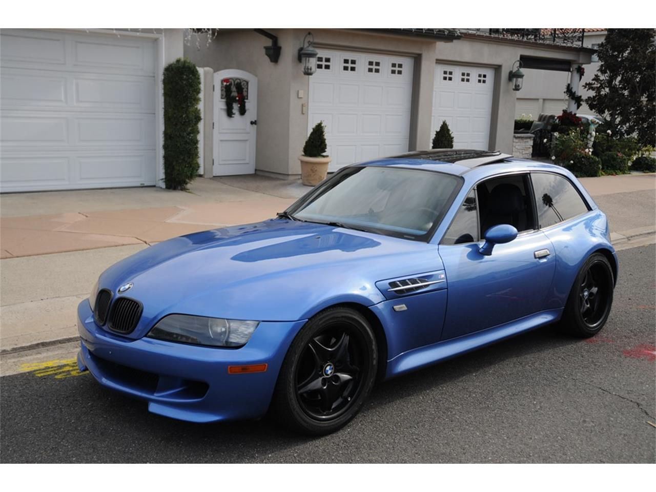 Large Picture of '00 BMW M Coupe - $17,990.00 Offered by Star European Inc. - P65V