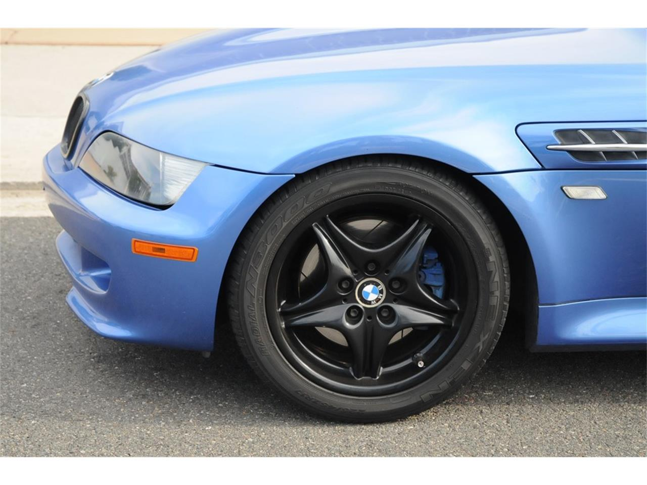 Large Picture of '00 BMW M Coupe located in California - $17,990.00 - P65V