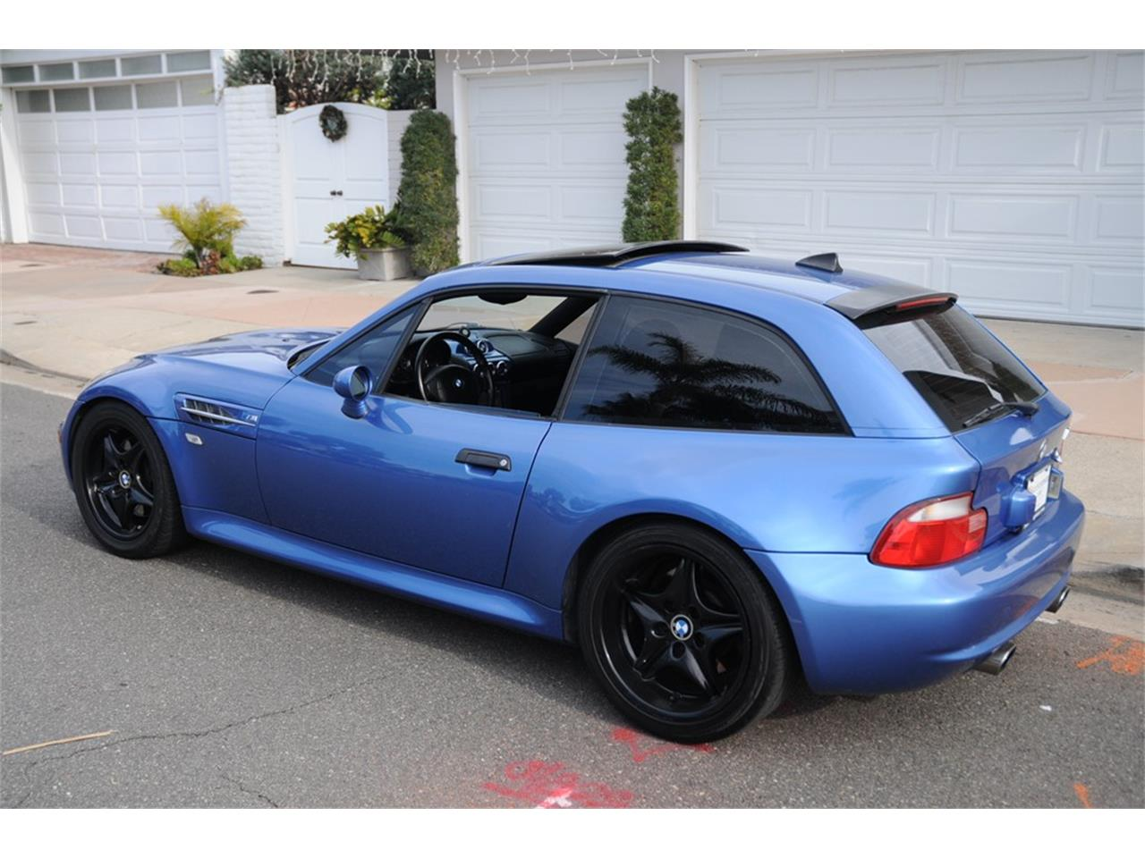 Large Picture of '00 BMW M Coupe located in Costa Mesa California - $17,990.00 - P65V