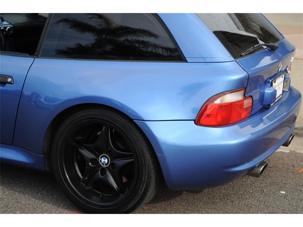 Large Picture of '00 M Coupe located in Costa Mesa California Offered by Star European Inc. - P65V