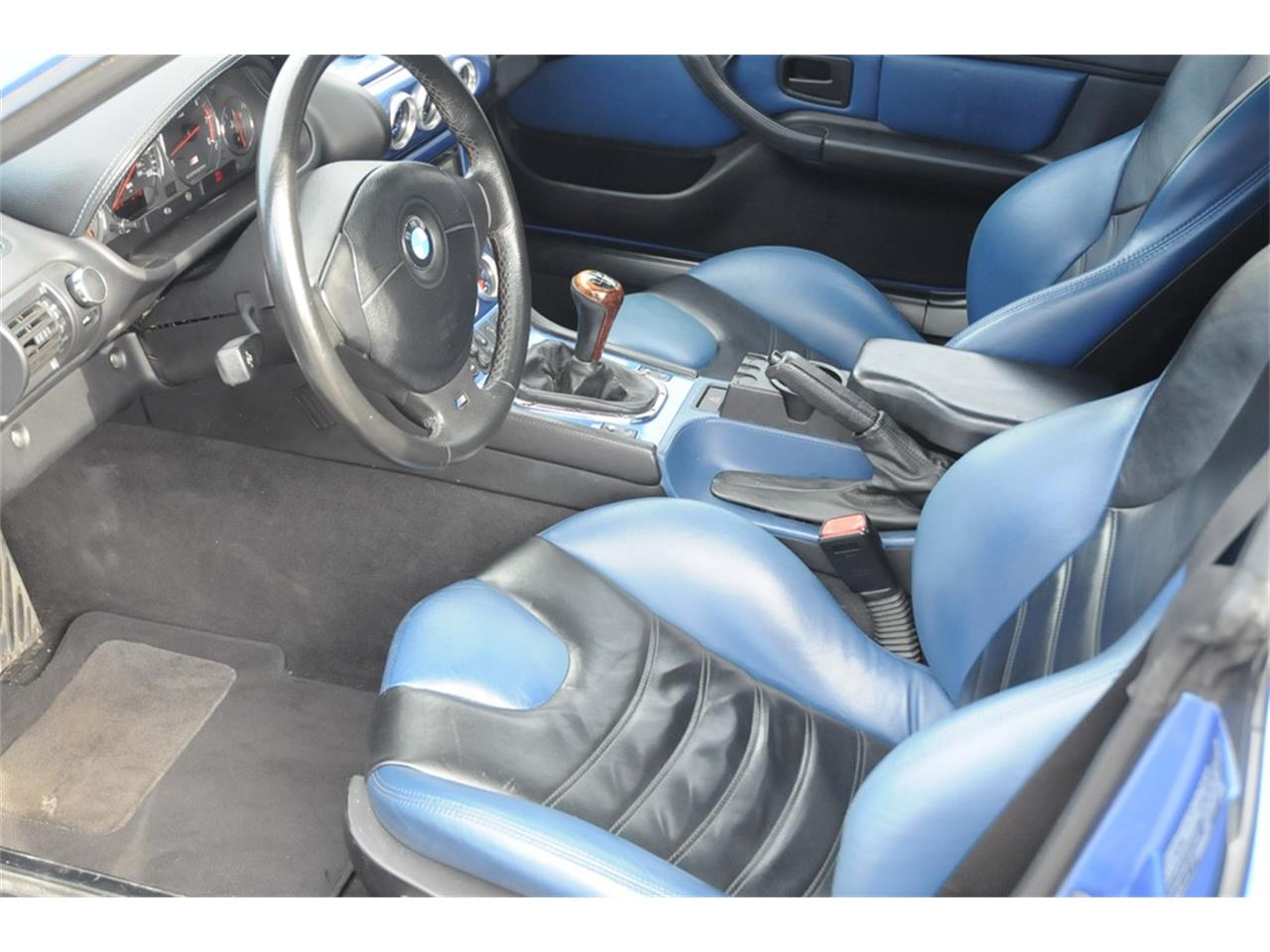 Large Picture of '00 BMW M Coupe Offered by Star European Inc. - P65V