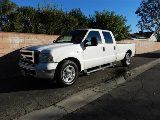 Picture of 2005 Ford F250 Lariat - $15,000.00 - P660
