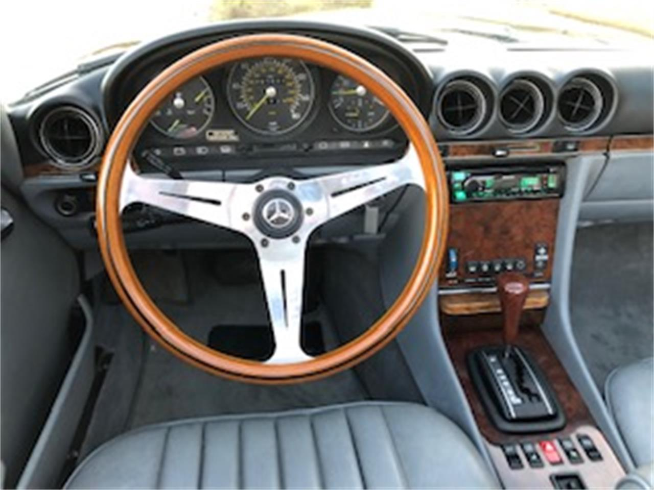Large Picture of '85 500SL located in Texas - $25,550.00 Offered by a Private Seller - P661