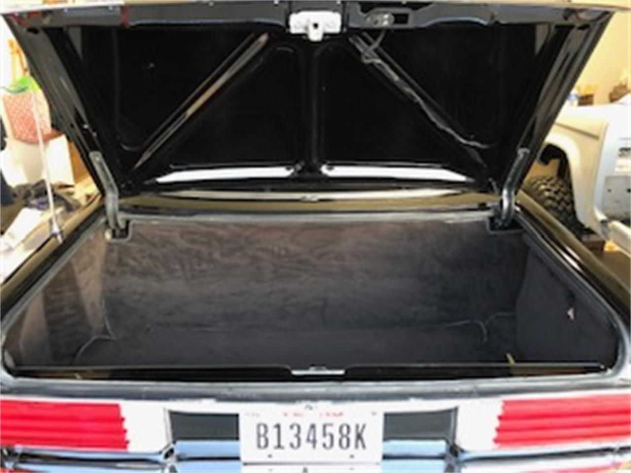 Large Picture of '85 500SL located in Texas - P661