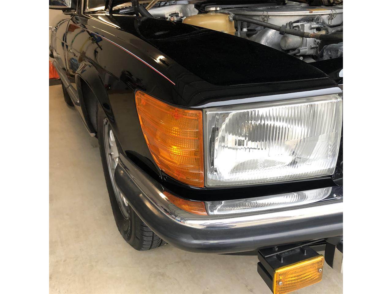 Large Picture of 1985 500SL - $25,550.00 Offered by a Private Seller - P661