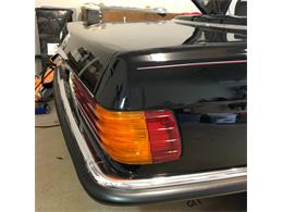 Picture of '85 Mercedes-Benz 500SL located in Texas - P661