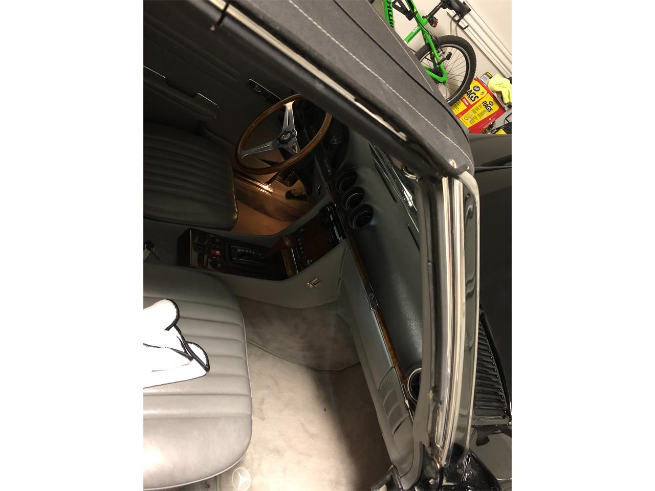 Large Picture of '85 Mercedes-Benz 500SL located in Richardson Texas - $25,550.00 - P661