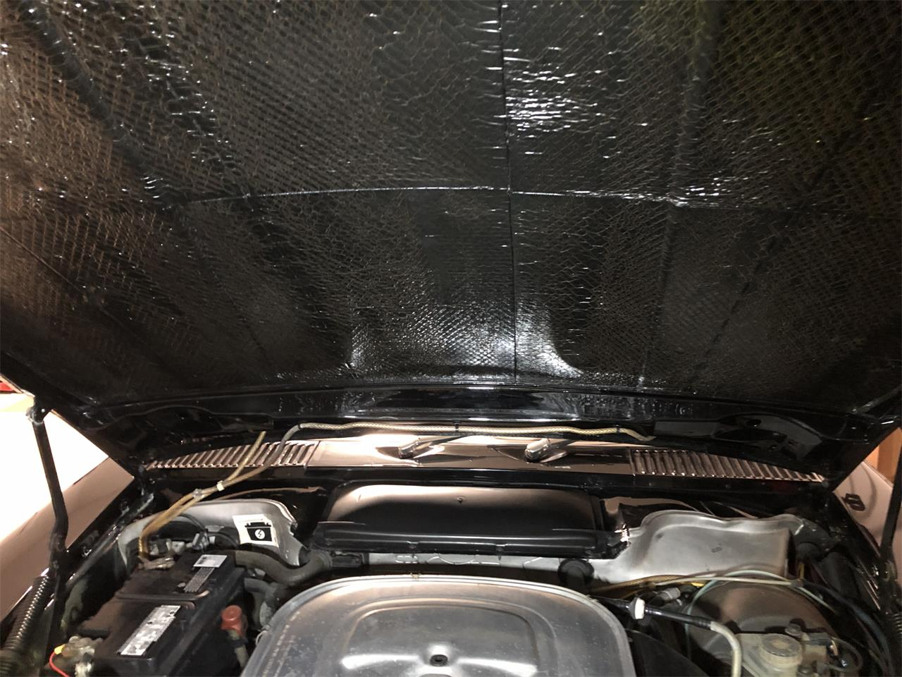 Large Picture of 1985 500SL located in Texas - P661