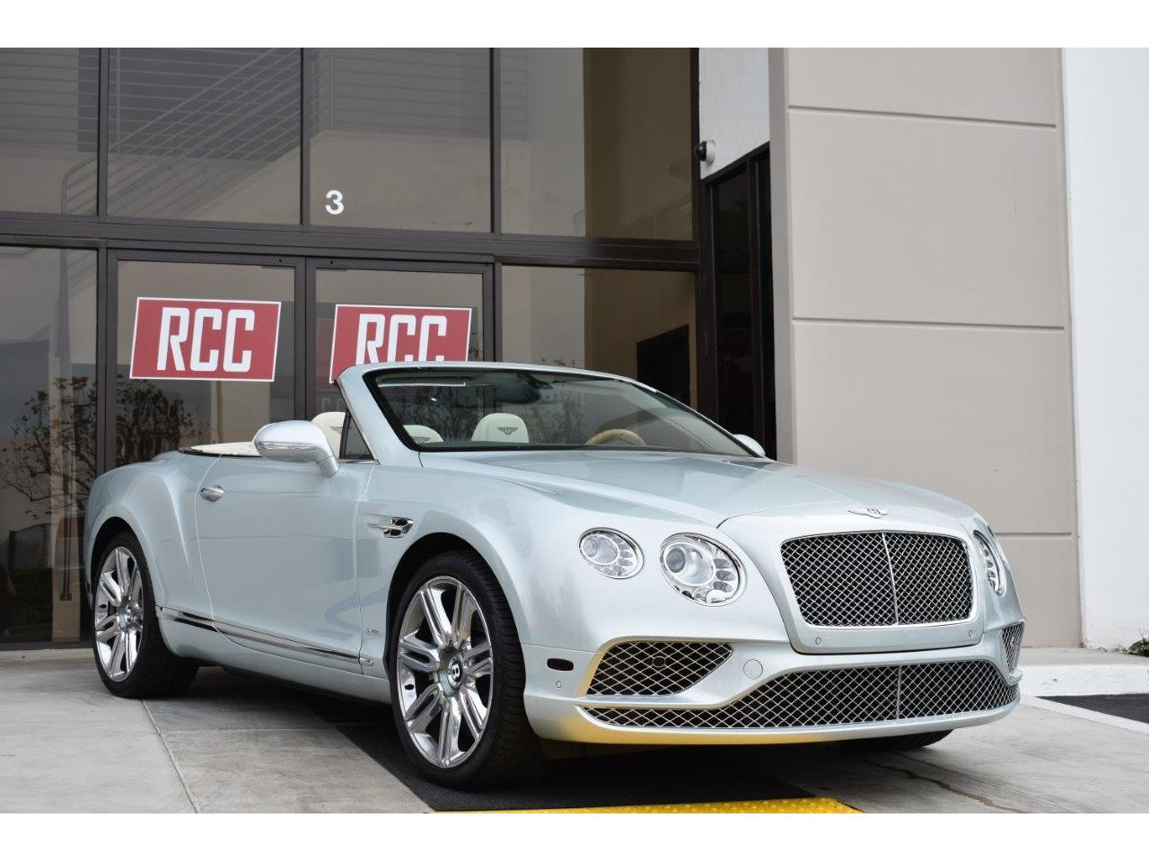 Large Picture Of 18 Bentley Continental Gtc 269 500 00 P665