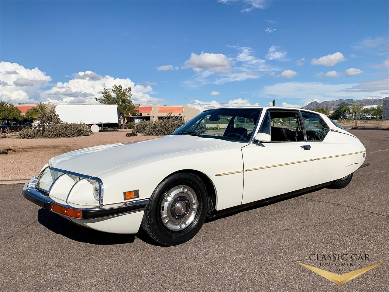 Large Picture of Classic '72 SM located in Scottsdale Arizona - $53,500.00 - P667